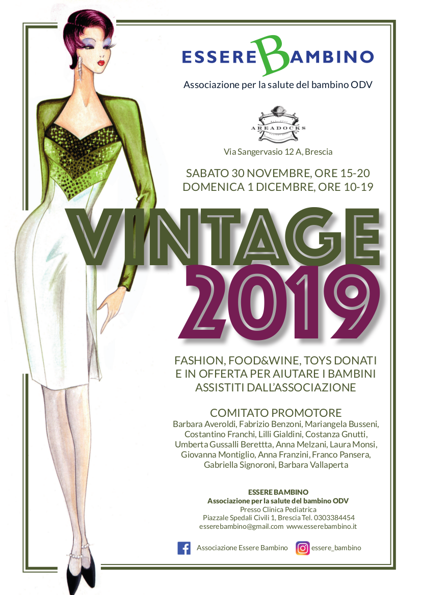 Mercato Vintage 2019
